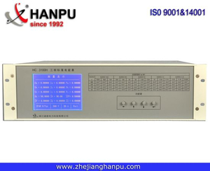 High Accuracy Multifunction Reference Standard Meter Hc3100h (200A)