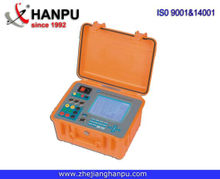 Energy Meter Field-Testing Instrument -Three-Phase Portable Energy Meter Calibrator (HPU3006)