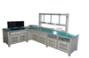 0.01/0.02 Class Three Phase High-Accuracy Energy Meter Test Bench (PTC-8320H)