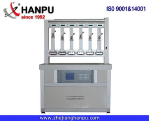 Single Phase Protable Energy Meter Test Bench (PTC-8100D)