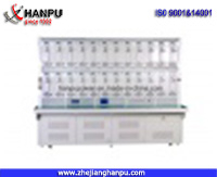 Single Phase Multifunction Energy Meter Test Bench (1P3W)