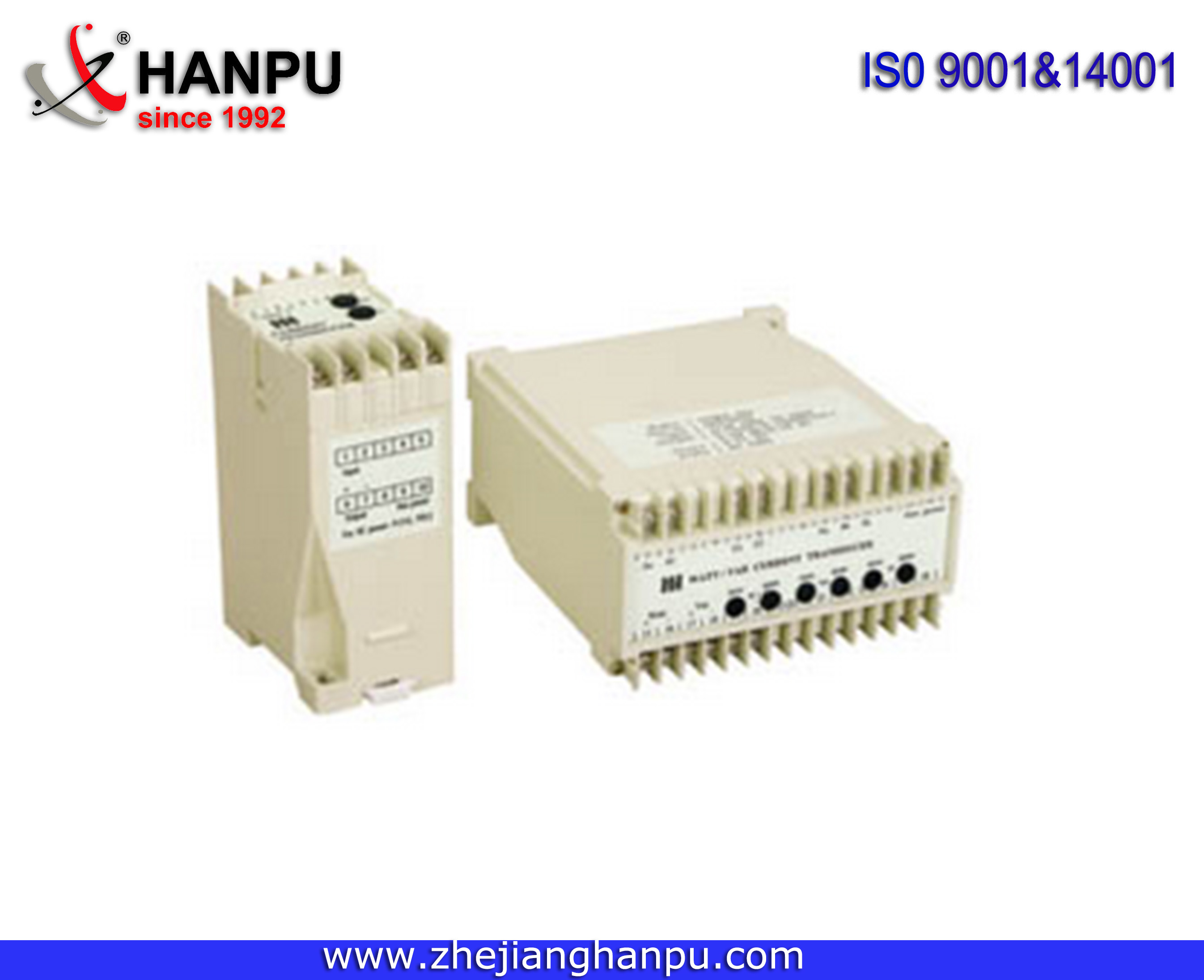 Gp/Ep Series Electrical Measuring Transducer