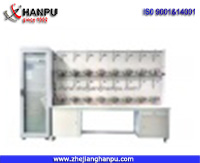 Three Phase Multifunctional Split Type Energy Meter Test Bench (PTC-8320M)